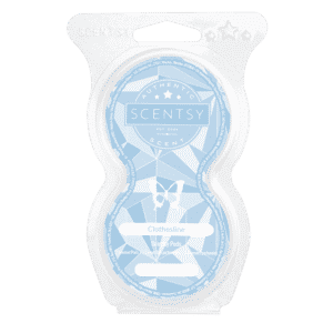 CLOTHESLINE SCENTSY GO PODS TWIN PACK | NEW! CLOTHESLINE SCENTSY GO PODS | Shop Scentsy | Incandescent.Scentsy.us