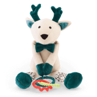 DAWSON THE DEER SCENTSY SIDEKICKS