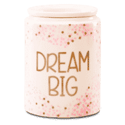 DREAM BIG SPARKLE SCENTSY WARMER