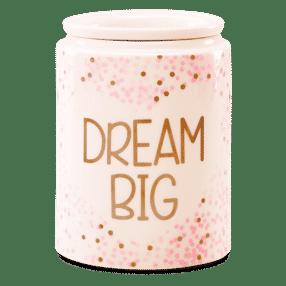 DREAM BIG SPARKLE SCENTSY WARMER