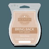 OATS & HONEY SCENTSY BAR   Oats & Honey Scentsy Bar