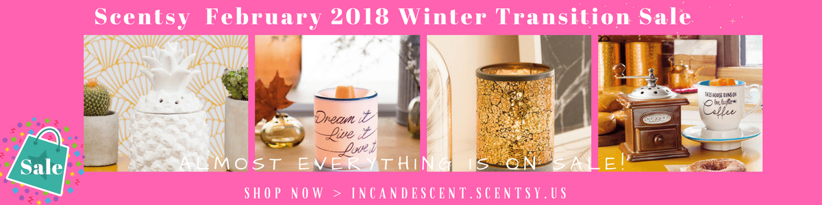 Scentsy Fall Winter 2016 Quick Product Guide Scentsy