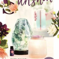 NEW SCENTSY SPRING SUMMER 2018 CATALOG INFO