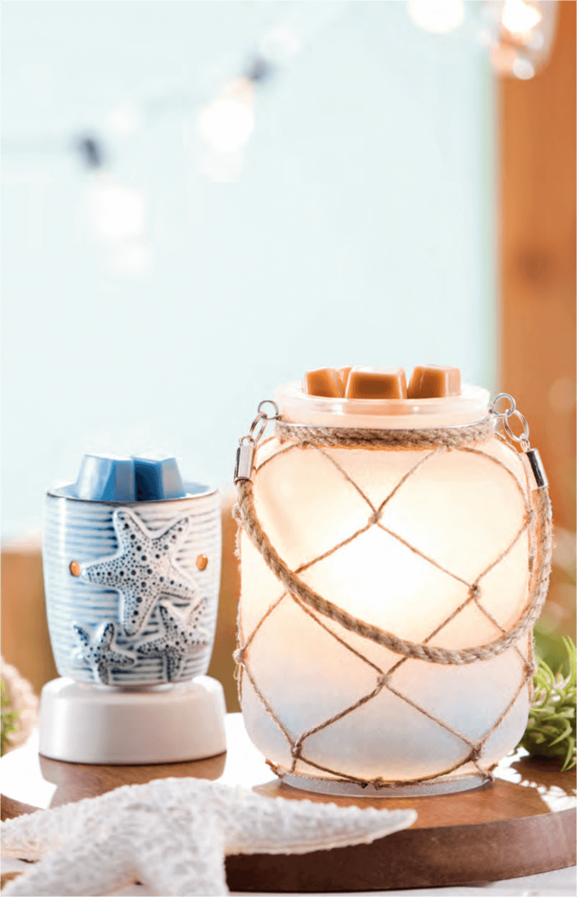 new seas the day beach scentsy warmer scentsy buy online