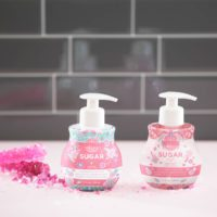 SUGAR SCENTSY BODY LOTION