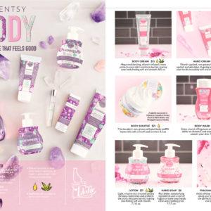 New Shimmer Scentsy Body Wash Scentsy 174 Buy Online