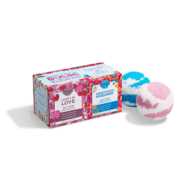 SCENTSY VALENTINE'S BATH BOMB BUNDLE - LUCKY IN LOVE & HONEYMOON HIDEAWAY