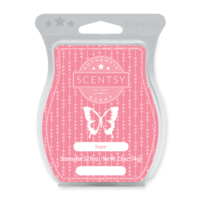 SUGAR SCENTSY BAR