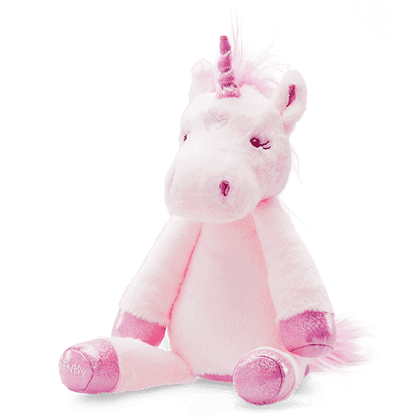 CALYPSO THE UNICORN SCENTSY BUDDY