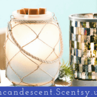 At The Beach SCENTSY WARMRS | SCENTSY REVIEWS | Scentsy® Online Store | Scentsy Warmers & Scents | Incandescent.Scentsy.us