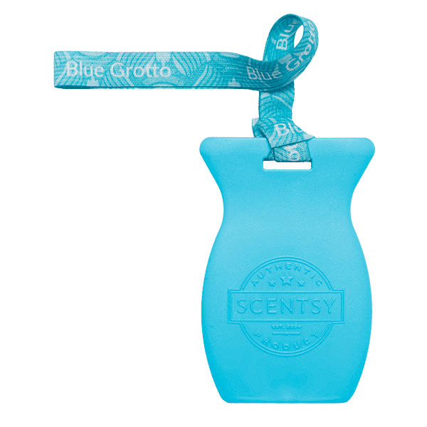 BLUE GROTTO SCENTSY CAR BAR | Shop Scentsy | Incandescent.Scentsy.us