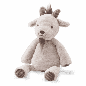 GLENDON THE GOAT SCENTSY BUDDY