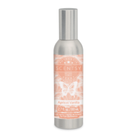 APRICOT VANILLA SCENTSY ROOM SPRAY