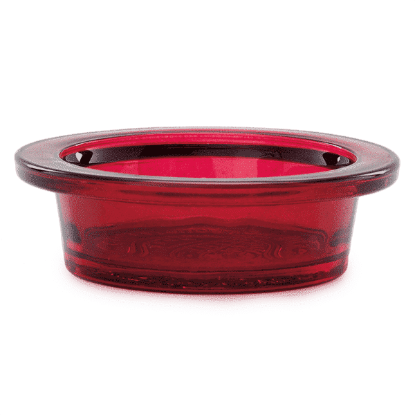 CHRISTMAS GLOW SCENTSY WARMER DISH ONLY | CHRISTMAS GLOW SCENTSY WARMER DISH ONLY