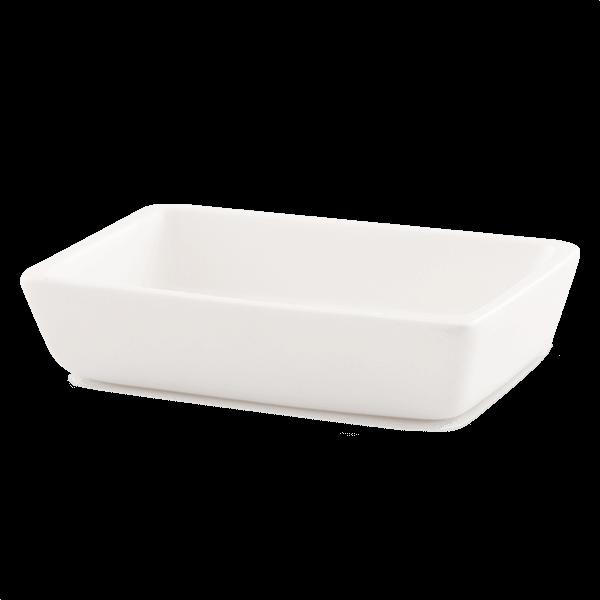 CONTEMPO WHITE SCENTSY WARMER DISH ONLY