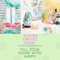 SCENTSY EASTER 2018 GIFT IDEAS