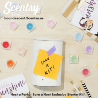 Host a Party - Earn a Host Exclusive Starter Kit! | NEW SCENTSY BUDDY SPOTTING - MEET DAX THE DALMATIAN SCENTSY BUDDY!