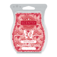 JOHNNY APPLESEED SCENTSY BAR | Johnny Appleseed Scentsy Bar | Incandescent.Scentsy.us