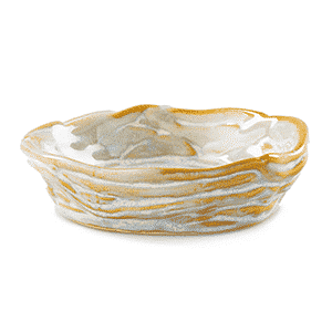 NEST SCENTSY WARMER DISH ONLY   NEST SCENTSY WARMER DISH ONLY