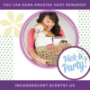 SCHEDULE AN ONLINE SCENTSY PARTY