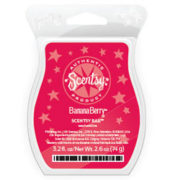 BANANABERRY BRING BACK MY SCENTSY BAR JULY 2018