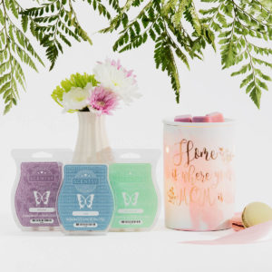 HOME IS WHERE YOUR MOM IS SCENTSY BUNDLE | SCENTSY MOTHER'S DAY 2018 BUNDLES AND SPECIALS