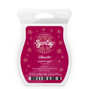 SILHOUETTE BRING BACK MY SCENTSY BAR JULY 2018