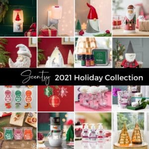 2021 Holiday Collection Scentsy 1 | Scentsy 2021 Holiday Christmas Collection | Shop Now