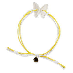 2021 Summer Collection Scented Bracelet – Butterfly Front