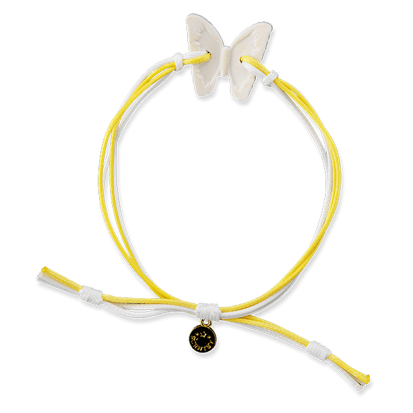 2021 Summer Collection Scented Bracelet – Butterfly Front | NEW! Scentsy Scented Bracelet – Coconut Daiquiri | Summer 2021 | Incandescent.Scentsy.us