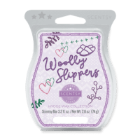 WOOLY SLIPPERS SCENTSY BAR | WOOLY SLIPPERS SCENTSY BAR| HYGGE | Shop Scentsy | Incandescent.Scentsy.us