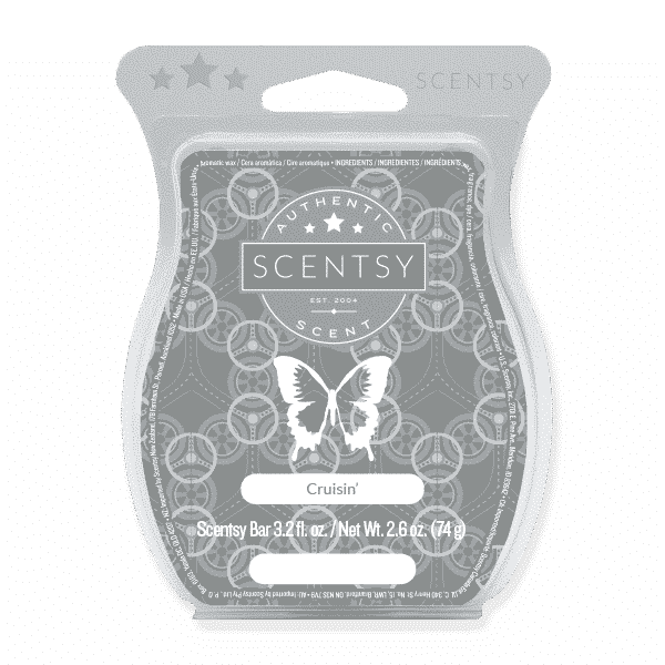 CRUISIN' SCENTSY BAR