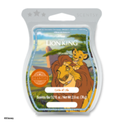 LION KING CIRCLE OF LIFE SCENTSY BAR