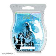 LIGHT SIDE OF THE FORCE SCENTSY BAR