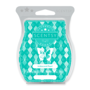 IRIDESCENT PEARL SCENTSY BAR