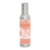 PEACH NECTAR SCENTSY ROOM SPRAY