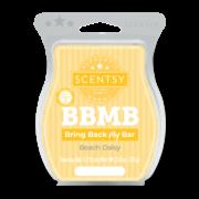 BEACH DAISY SCENTSY BAR