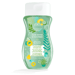 NEW! ALOE WATER & CUCUMBER SCENTSY BODY WASH | Shop Scentsy | Incandescent.Scentsy.us