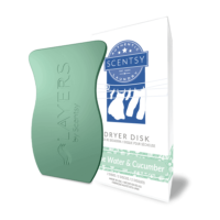 ALOE WATER & CUCUMBER SCENTSY DRYER DISKS | NEW! ALOE WATER AND CUCUMBER SCENTSY DRYER DISKS | Shop Scentsy | Incandescent.Scentsy.us