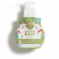 AMAZON RAIN SCENTSY HAND SOAP