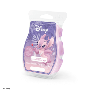 ANGEL: EXPERIMENT 624 SCENTSY BAR