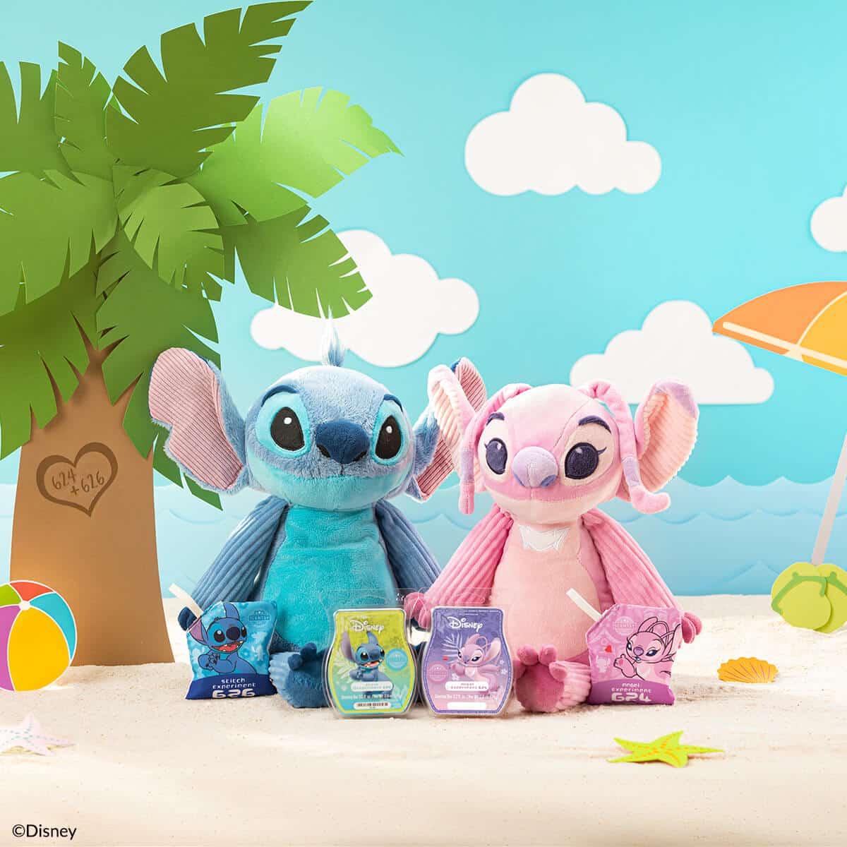 | NEW! Stitch Scentsy Warmers & Buddies | Disney Lilo & Stitch