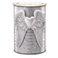 ANGEL WINGS SCENTSY WARMER