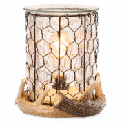 ANTLER LODGE SCENTSY WARMER