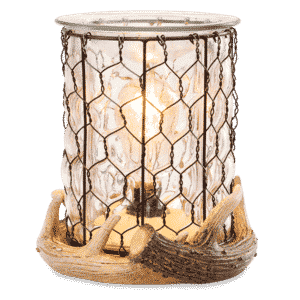 ANTLER LODGE SCENTSY WARMER | Shop Scentsy | Incandescent.Scentsy.us