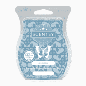 ARCTIC KISS SCENTSY BAR 1