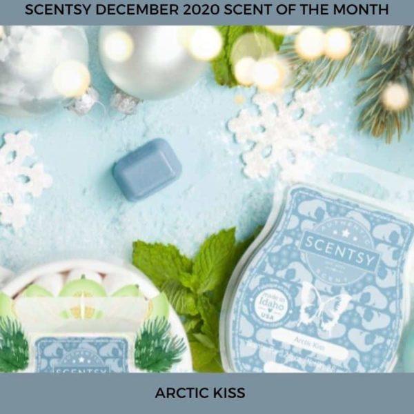 ARCTIC KISS SCENTSY DECEMBER 2020 1   ARCTIC KISS SCENTSY ROOM SPRAY   DECEMBER 2020
