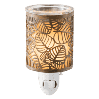 ASPEN MINI SCENTSY WARMER GLOW