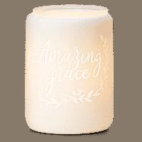 Amazing Grace Scentsy Warmer 8 | NEW! Amazing Grace Scentsy Warmer | Incandescent.Scentsy.us