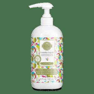 Amazon Rain Scentsy Laundry Liquid 02